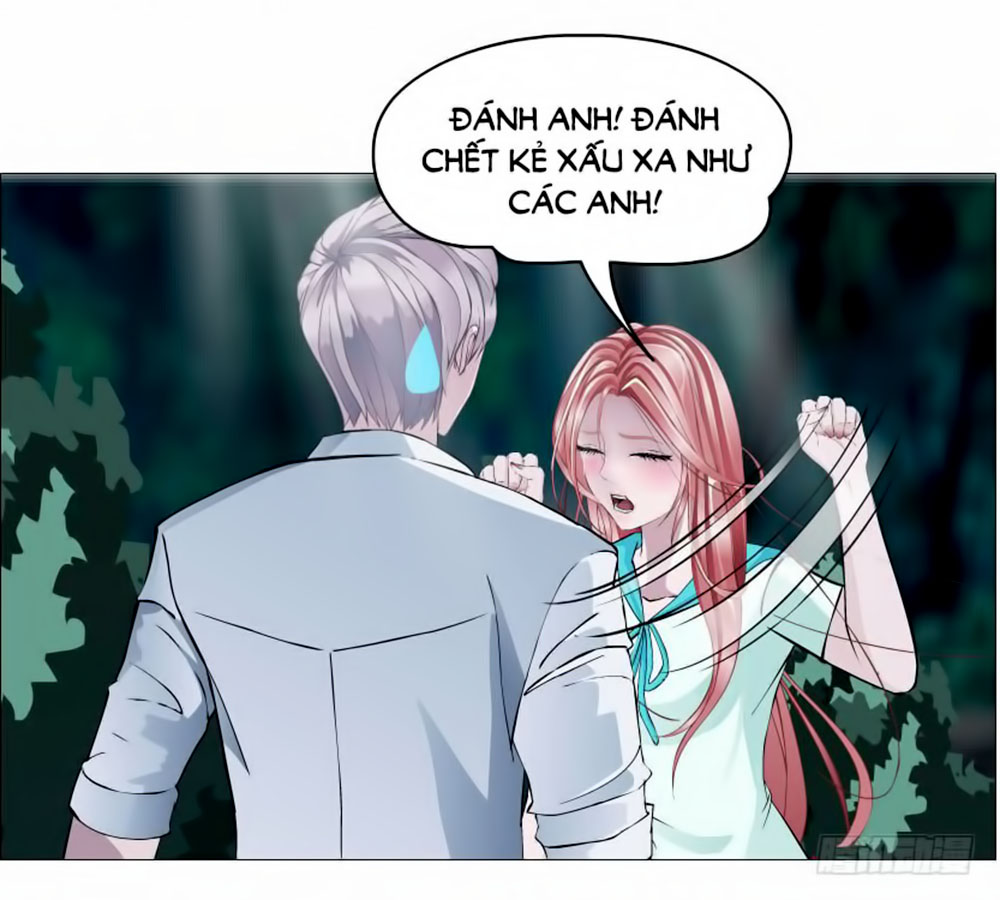 Beauty And Demon - Chap 89