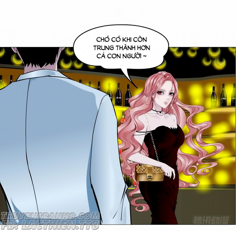 Beauty And Demon - Chap 97
