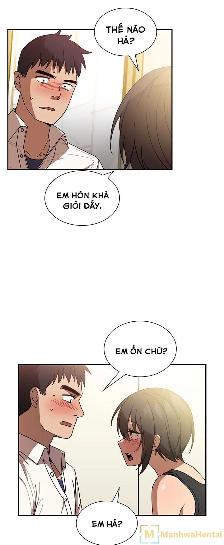 Close as neighbors chap 18 - Trang 10
