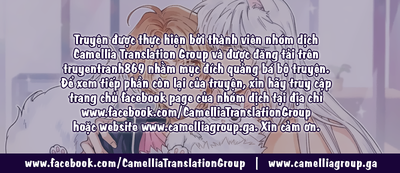 [Camellia] My One And Only Cat Chap 4 Trang 26