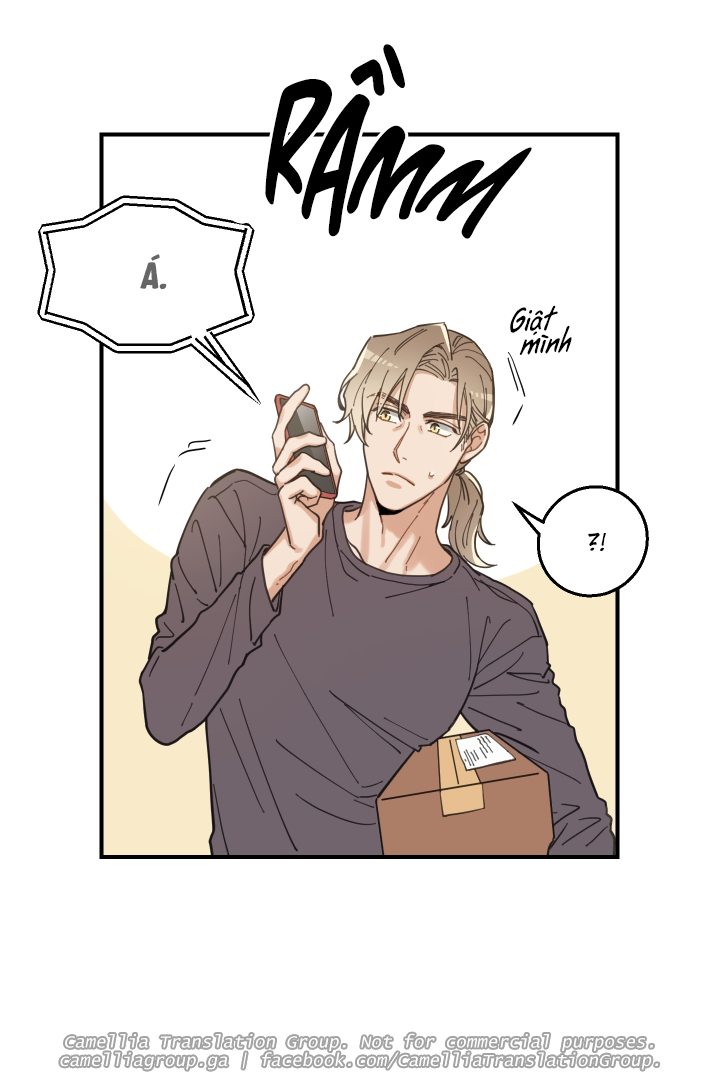 [Camellia] My One And Only Cat Chap 4 Trang 10