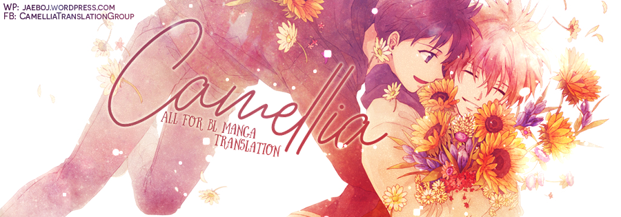 [Camellia] My One And Only Cat Chap 4 Trang 1